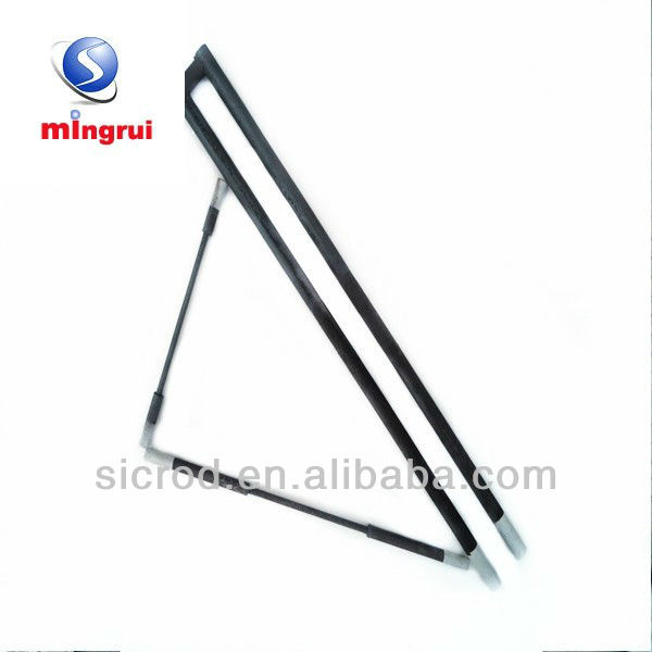 hot sale sic rods for industrial heater element