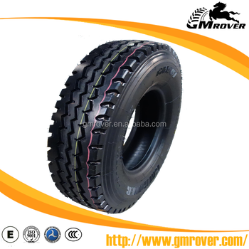 Famous brand China radial truck tires manufacturer