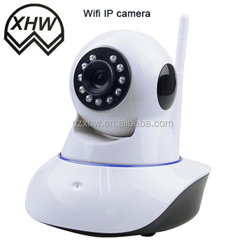 2017 ptz wifi wireless ip camera with using extremely good camera module