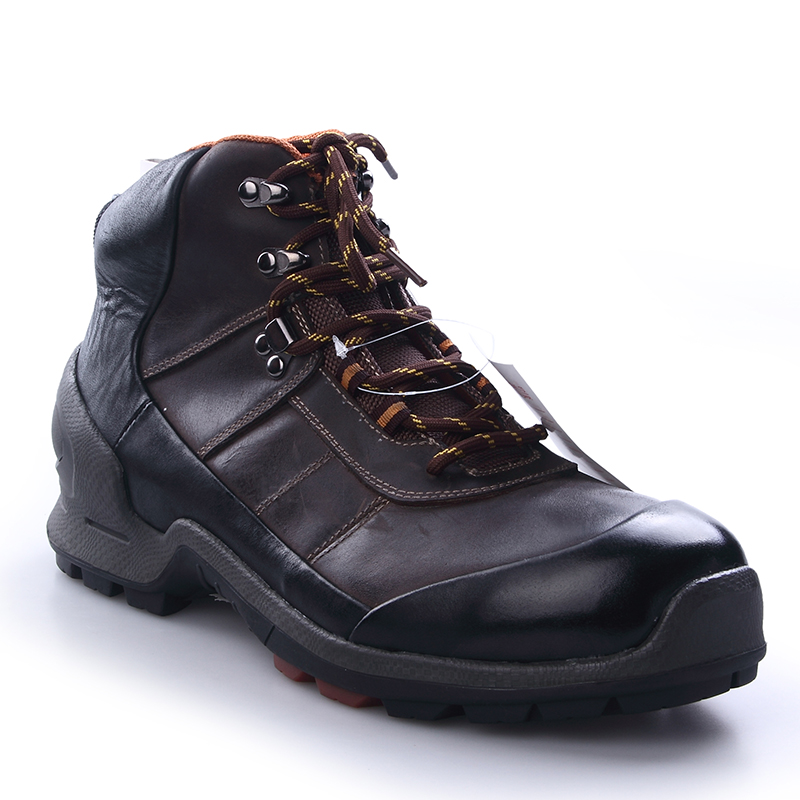 custom making durable and strong ankle protect men boots with tactical