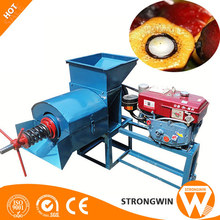 Hot Sale Red Palm Kernel Oil Extraction Machine with Low Price