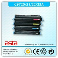 Compatible Toner Cartridge C9720/21/22/23 For HP 4600/4610/4650