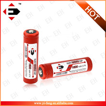 EFAN Button Top IMR 18650 LIMN 30A Battery Mods 1600mah Capacity
