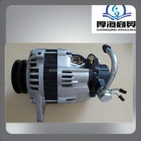 alternator for Daewoo sail 96252551 TF-AT377 H200 D4BH 37300-42360 also supply single phase diesel engine alternator