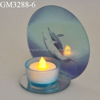 Different Types of Indian Glass Candle Holders