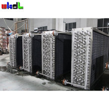 cheap price promotional serpentine connection ammonia evaporative condenser