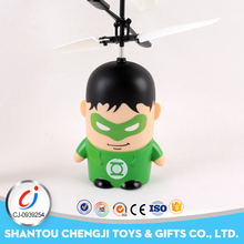 Low price shantou factory remote control flying toys for adults