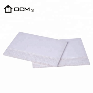 Fireproof Material Magnesium Oxide Board
