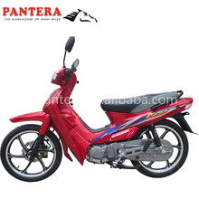High Quality Fashion Four-Stroke Powerful Cheap Small Cub Motorcycle