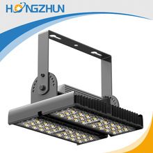 High quality die-casting Aluminum Alloy waterproof solar 60 flood lamp led tunnel light