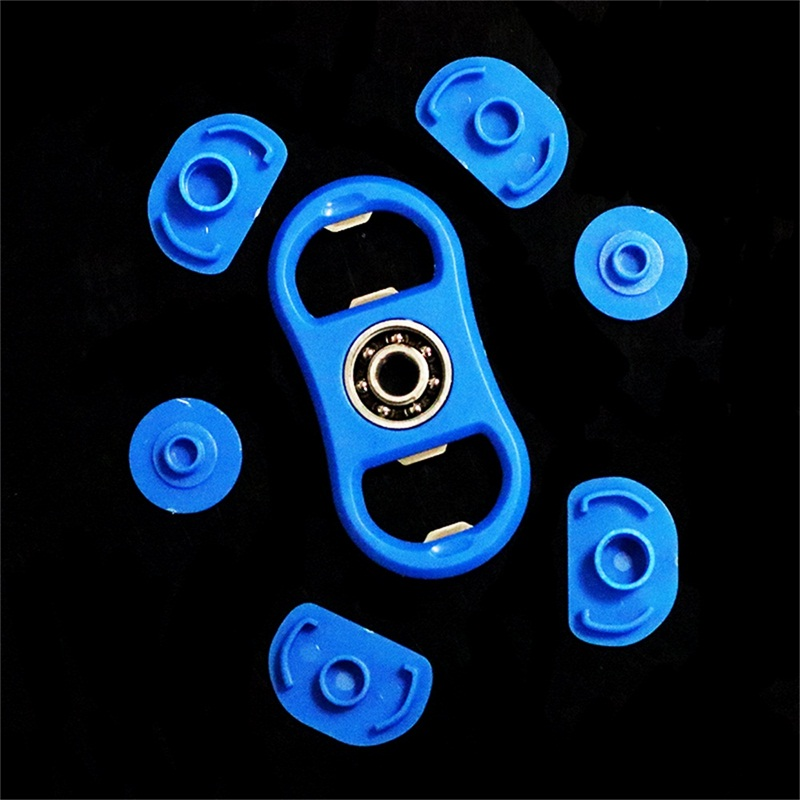 Bottle Opener Design Fidget Spinner Stress Relief Toy