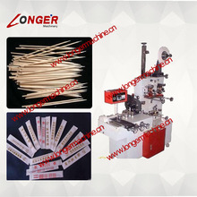 Automatic Toothpick Packing Machine|Toothpick Packaging Equipment