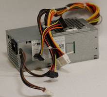 Original for Dell Optiplex 390 790 990 Inspiron 537s Vostro 200s 220s Slim Desktop DT 250w Power Supply FY9H3 375CN 6MVJH 76VCK