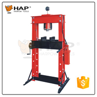 Professional 40 ton Shop Press for sale Vertical Hydraulic Press Machine