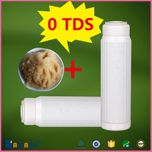 DI Mixed Bed Resin 10 Inch bio pure water filter