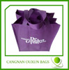 Good Quality custom printing reusable eco friendly 6 bottle non woven wine tote bag