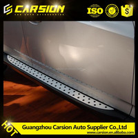 For BMW X3 E83 2003 - 2010 Luxury Side Steps Running Boards Set