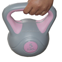 New Material With China Design Kettlebell
