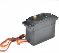 Mg995/mg946r/mg996r Upgrade Mg945 Servo 13kg Large Torque Servo Steering Gear