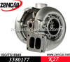 H1E Turbocharger for Mercedes Benz Truck 19.35 / 19.38 with OM422LA - OM442LA Engine 3580177