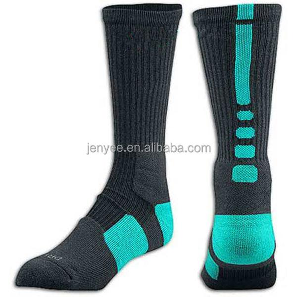 Hot sales new material polypropylene custom wholesale elite socks, wholesale elite basketball socks, basketball elite socks
