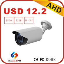 waterproof rohs conform fiber optic cctv panoramic camera