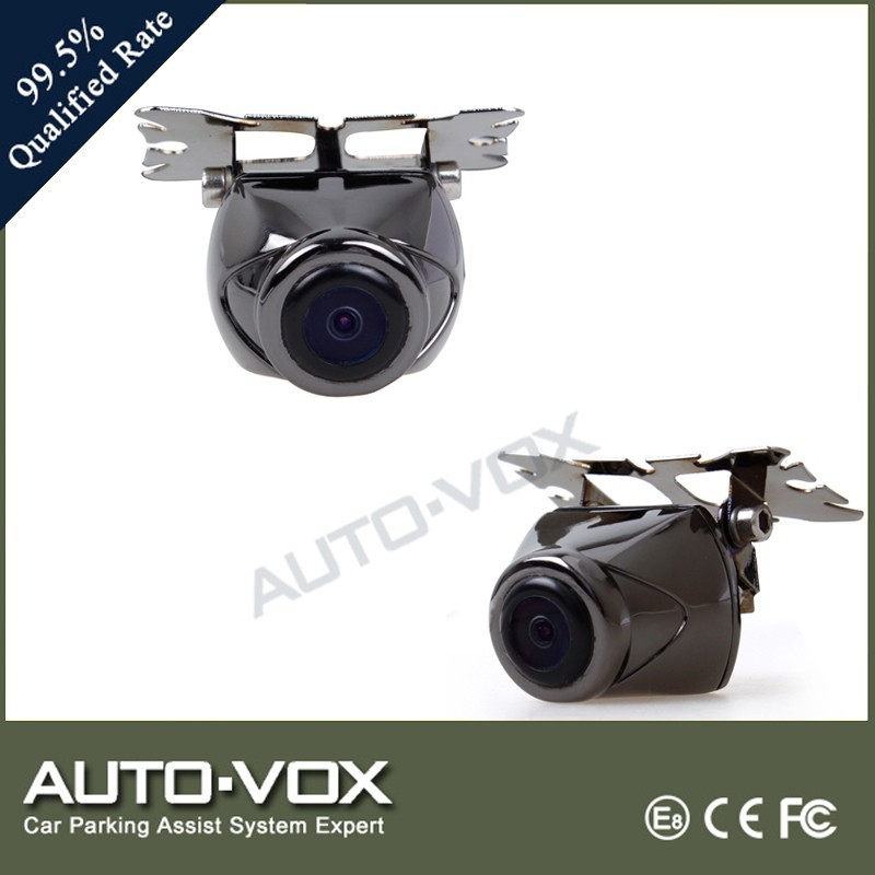 Automatic white balance car rear view camera for ford