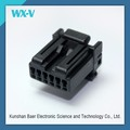 Wholesale 6 Pin Way Unsealed Car Automobile Electrical Female Plug Connector 175507-2