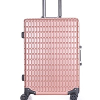 New Style Luggage Bag Trolley Bag