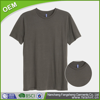 cheapest blank 100% cotton t shirts