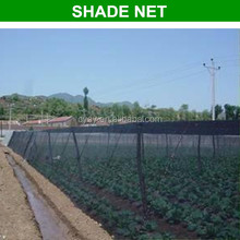 Fire-retardant brown Sun Shade cloth & shade mesh tarps