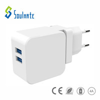 Original Fast multiple usb wall charger, Mobile Usb Charger Battery, Smart Laptop Charger for Smart phone