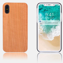 Wooden+PC Phone Case for iphone X Case,Hight quality Wood Phone Cover for iPhone,mobile phone case