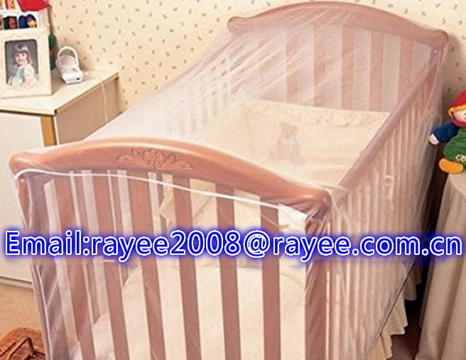 Baby Crib Blank Bed Net Portable Mosquito Clic Foldable Travel Sling
