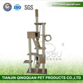 QQPET Cat Tree,Cat Scratching,Scratching Post With Corrugated Cardboard Material For Cat
