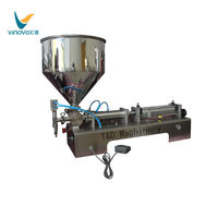 FF6-150 essential oil filling machine, small essential oil filling machine