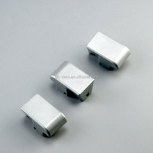 Factory price anodized aluminum die casting with anodizing parts