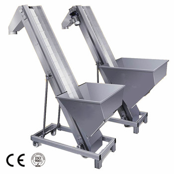 Top quality stainless steel nylon belt conveyor table Conveyor /Belt Conveying Machine