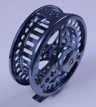 Fly reel metal reel,high qaulity