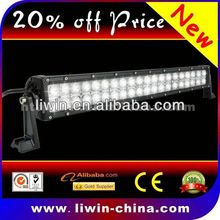 "New and Hot lw led 7.5"" 40W off road led pick up light bar high power for SAIL"
