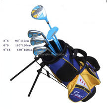 Junior Golf Clubs Set 6-9