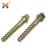 Railway Fastening System Galvaninzing Screw Spike