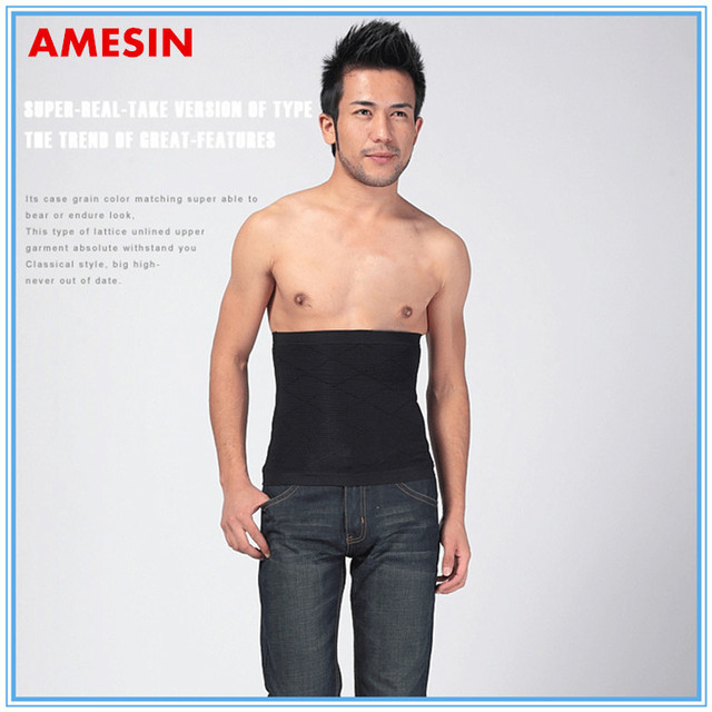 Best Slim Man Fashional Belt Men Belts Famous Brand Body Shaper Waistband