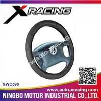 Xracing-SWC596 heated steering wheel cover,shrink car steering wheel covers,car wheel cover for toyota