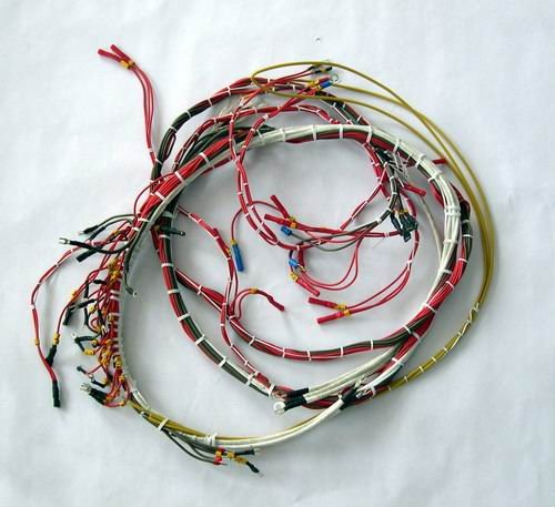 Alcon Medical Equipment wiring harness and cable assemblies