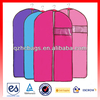 Waterproof fabric Garment Bag Suit Bag (ESC-GB002)