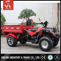 Multifunctional quad bike 500cc with low price JLA-13T-10