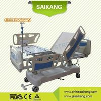 NEW!! SK002-6 Column type hydraulic medical bed