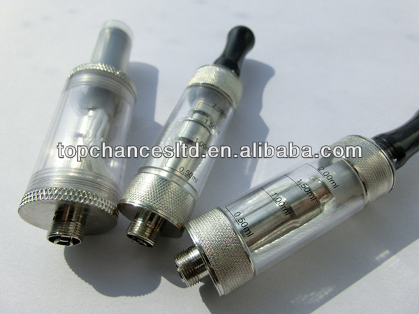 Hottest Original Vision Mini Vivi Nova Clearomizer with 1.8ohm/2.4ohm/2.8ohm Coil Heads