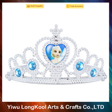 New arrival hot sale carnival head crown cosplay princess crown